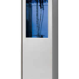 Aian Endoscope Cabinet