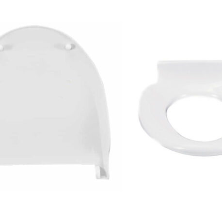 LivingStar bidet seat part
