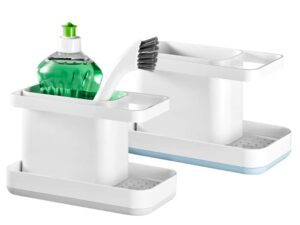 Kitchen Sink Organizer Caddy - LivingStar
