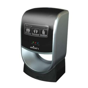 Perfect automatic touchless sanitizer dispenser