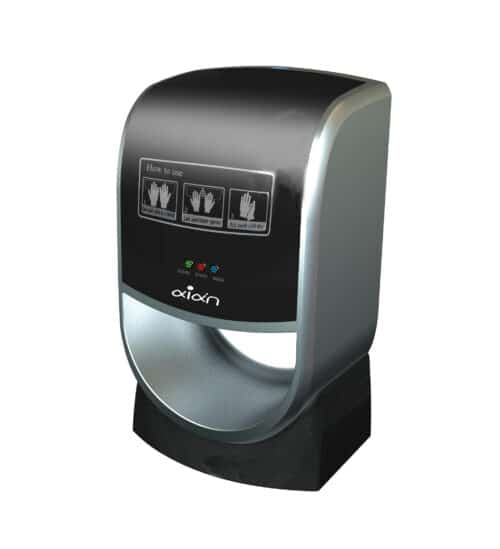 Automatic touchless hand sanitizer dispenser wall mount